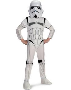 Costume de Stormtrooper pour enfant