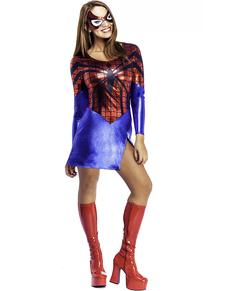 Costume de Spider-Girl classic
