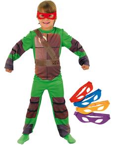 Costume de Tortues Ninja classic pour enfant