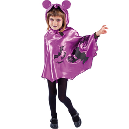 Costume cape Minnie Mouse Halloween