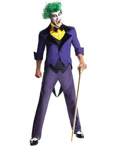 Costume Joker DC comics pour homme
