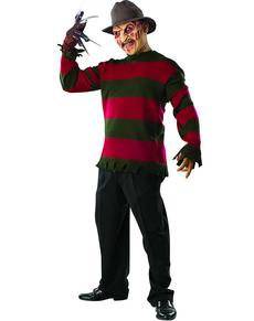 Costume de Freddy Krueger Luxe homme