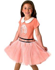 Costume Violetta pour fille