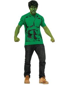 Kit Costume Hulk pour homme