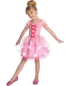 Costume Barbie danseuse gille