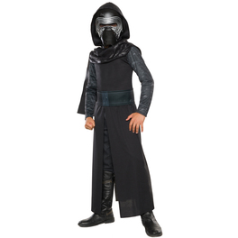Costume Kylo Ren Star Wars Épisode 7 classique garçon
