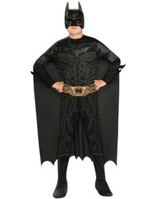 Costume Batman TDK Rises adolescent