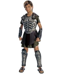 Costume Persée  deluxe Le Choc des Titans garçon