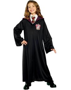 Tunuique Gryffondor Harry Potter enfant