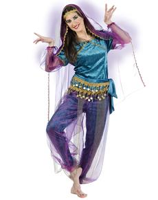 Déguisement Bollywood Kajol femme