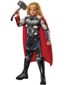Costume Thor Avengers : L'ère d'Ulron deluxe enfant