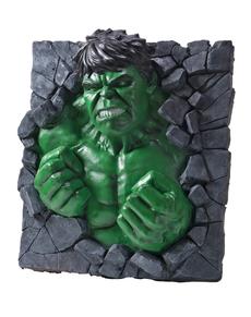 Pièce décorative mur Hulk Marvel
