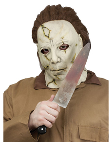 Couteau Michael Myers Halloween