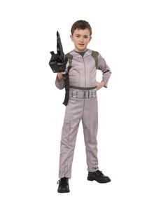 Costume S.O.S. Fantômes  enfant