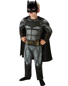 Costume de Batman musclé pour garçon - Batman vs Superman