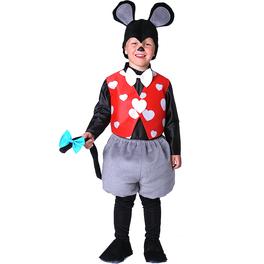 Déguisement de souris pour garçon