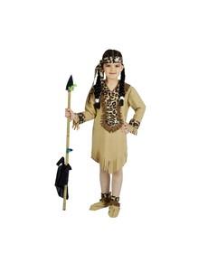Costume d'Indienne pour fille