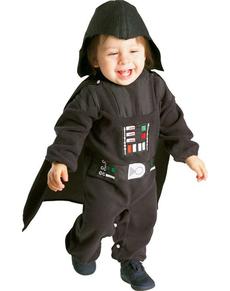 Costume Dark Vador pour bébé