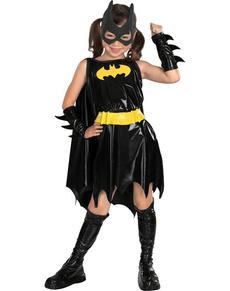 Costume de Batgirl fille